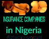 Best 10 Insurance Companies/Firms in Nigeria [2018 Top List]